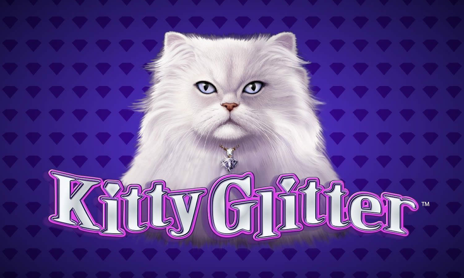 Kitty Glitter tragamonedas
