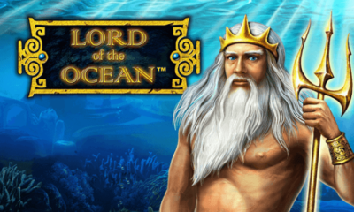 Jugar al tragamonedas Lord Of The Ocean