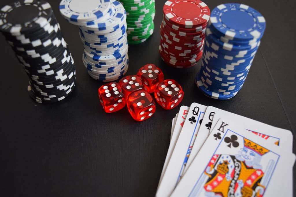 ¿Casino online para high rollers?