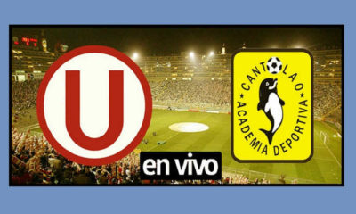 Apuestas Universitario vs Cantolao.